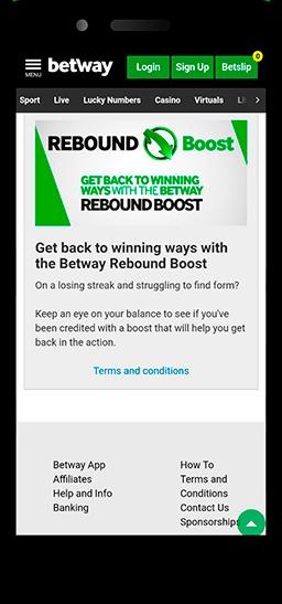 Betpawa co zm app download